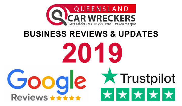 Qldcarwreckers Business Reviews & Updates 2019