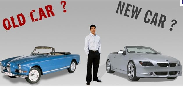 All About Used Cars Vs New Cars