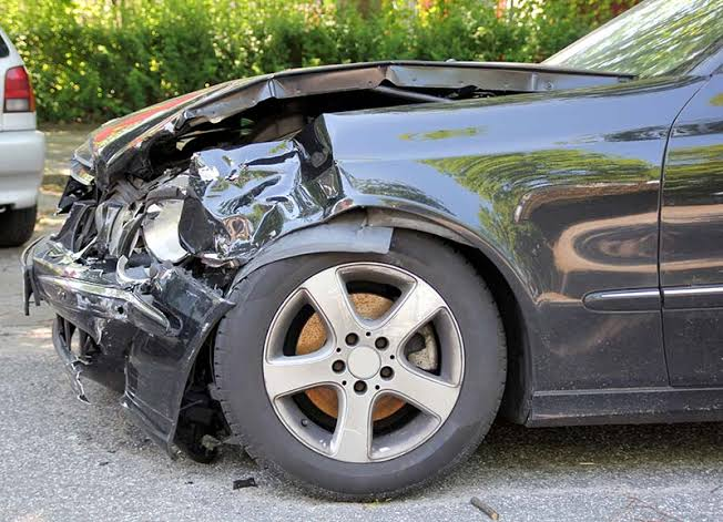 Why Sometimes It Is Good To Sell A Car After An Accident