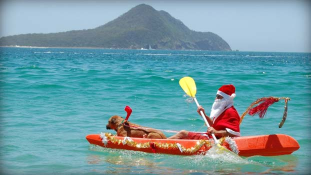 Top 10 Christmas Destination To Enjoy In Australia