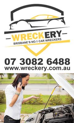 Wreckery Car Wreckers