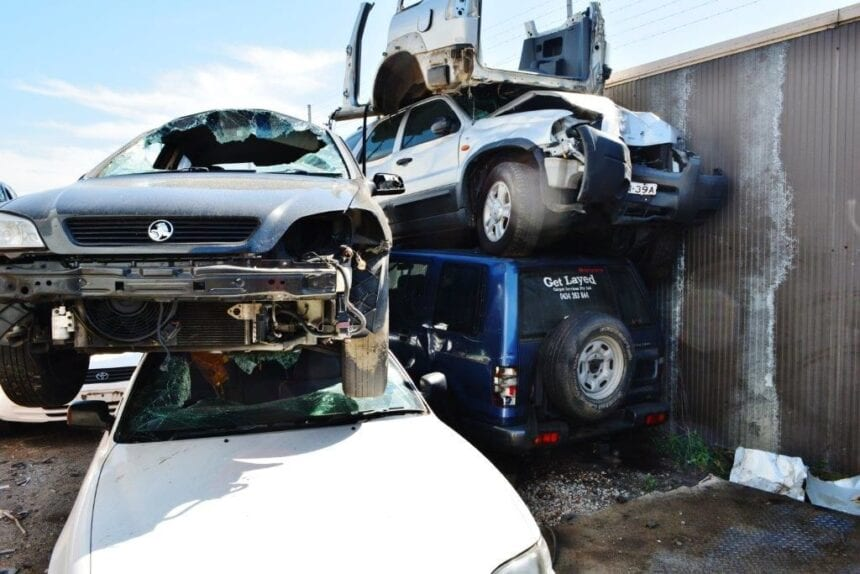 Remove Your Scrap Car And Get Top Cash In Sydney