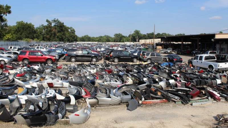 Get Highest Cash For Scrap Cars From Perth Car Removal Company